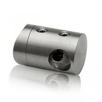 Prečni nosilec 42,4 x 16 mm cev masivni 25-4216-30S