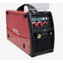 WTL MIG/MAG MIG 250 varilni inverter