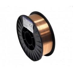 Varilna žica MAG HTW SG2 5 kg 0,8 mm