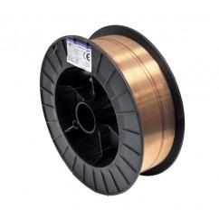 Varilna žica MAG HTW SG2 15 kg 0,8 mm