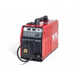 WTL varilni inverter SYNERGIC MIG 220 MIG/MAG/MMA/TIG LIFT 200 A, 240 V