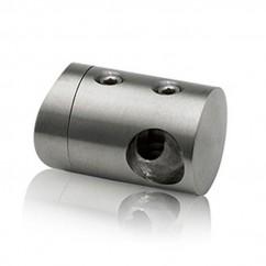 Prečni nosilec 42,4 x 12 mm cev masivni 22-4212-30S