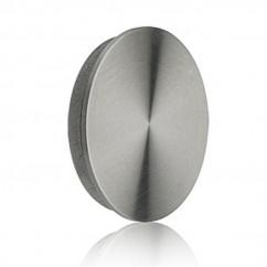 Čep za cev kapa ravna masivna za cev 42,4 mm 015-4220-47S