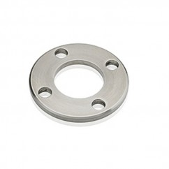 Temeljna plošča za cev 42,4 mm, štiri luknje 42-1006-71S