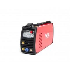 WTL TIG 200 ACDC PULSE JOB varilni inverter