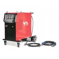 WTL MIG/MAG MIG 315 I varilni inverter