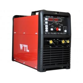 WTL varilni aparat WSME 200 AC/DC TIG/MMA
