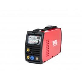 WTL TIG 200 E ACDC PULSE varilni inverter